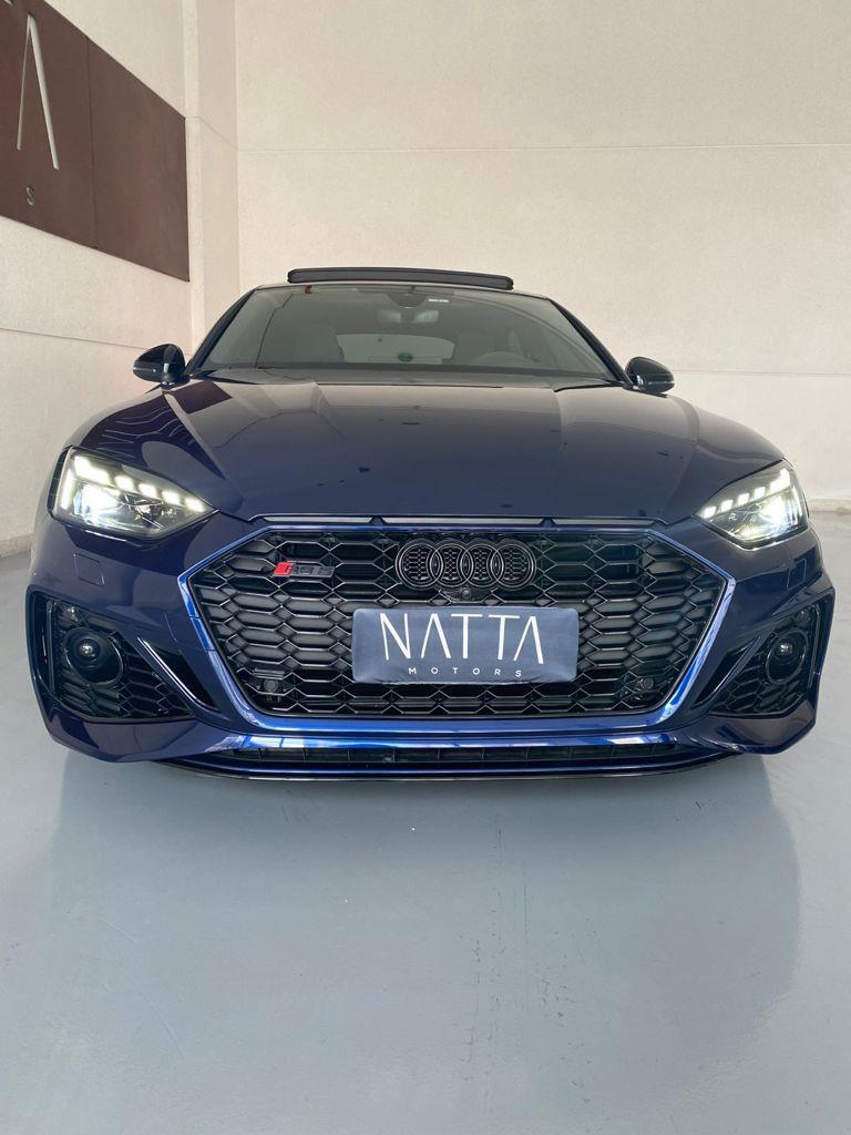 Audi RS5  SPORTBACK 2.9 V6 TFSI QUATTRO TIP.