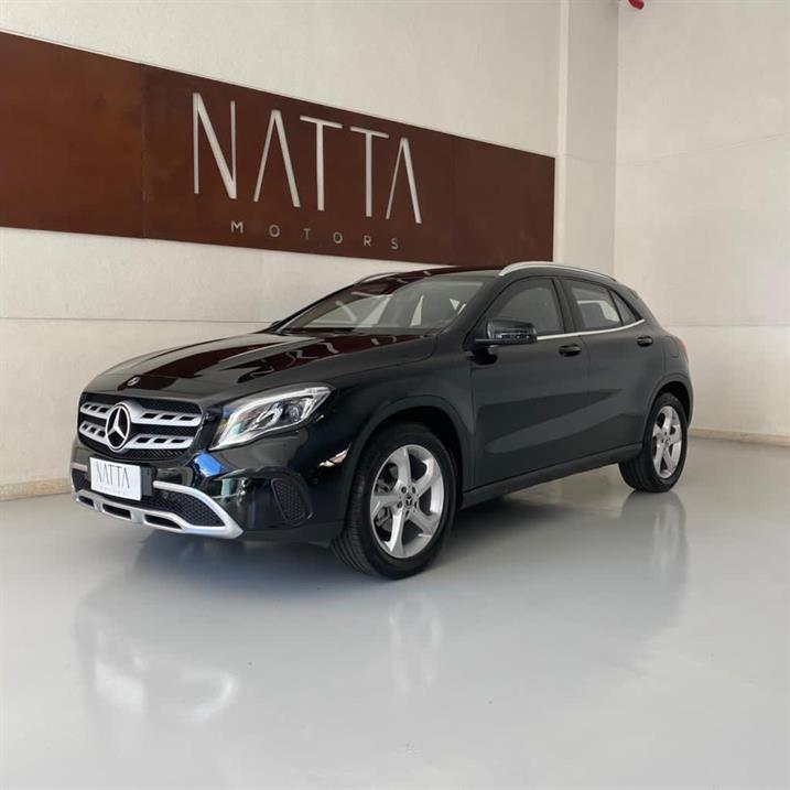 Mercedes Benz GLA-200 GLA 200 ADVANCE 1.6/1.6 T